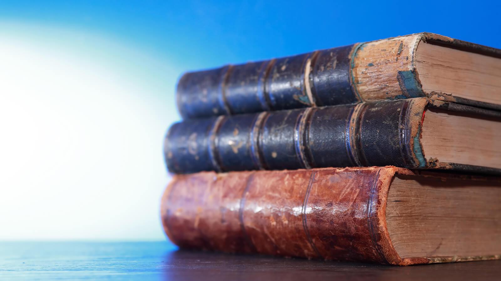 shelf life of your book