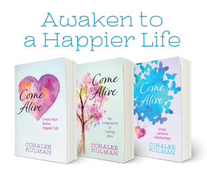 Awaken to a Happier Life