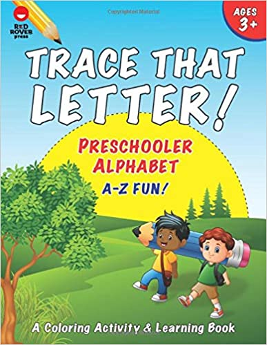 Trace That Letter