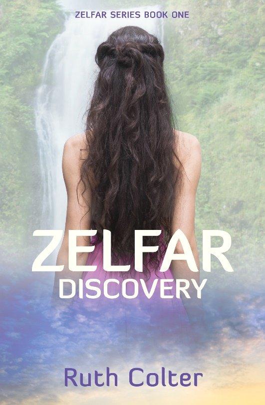 Zelfar - Discovery