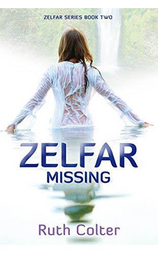 Zelfar: The Missing