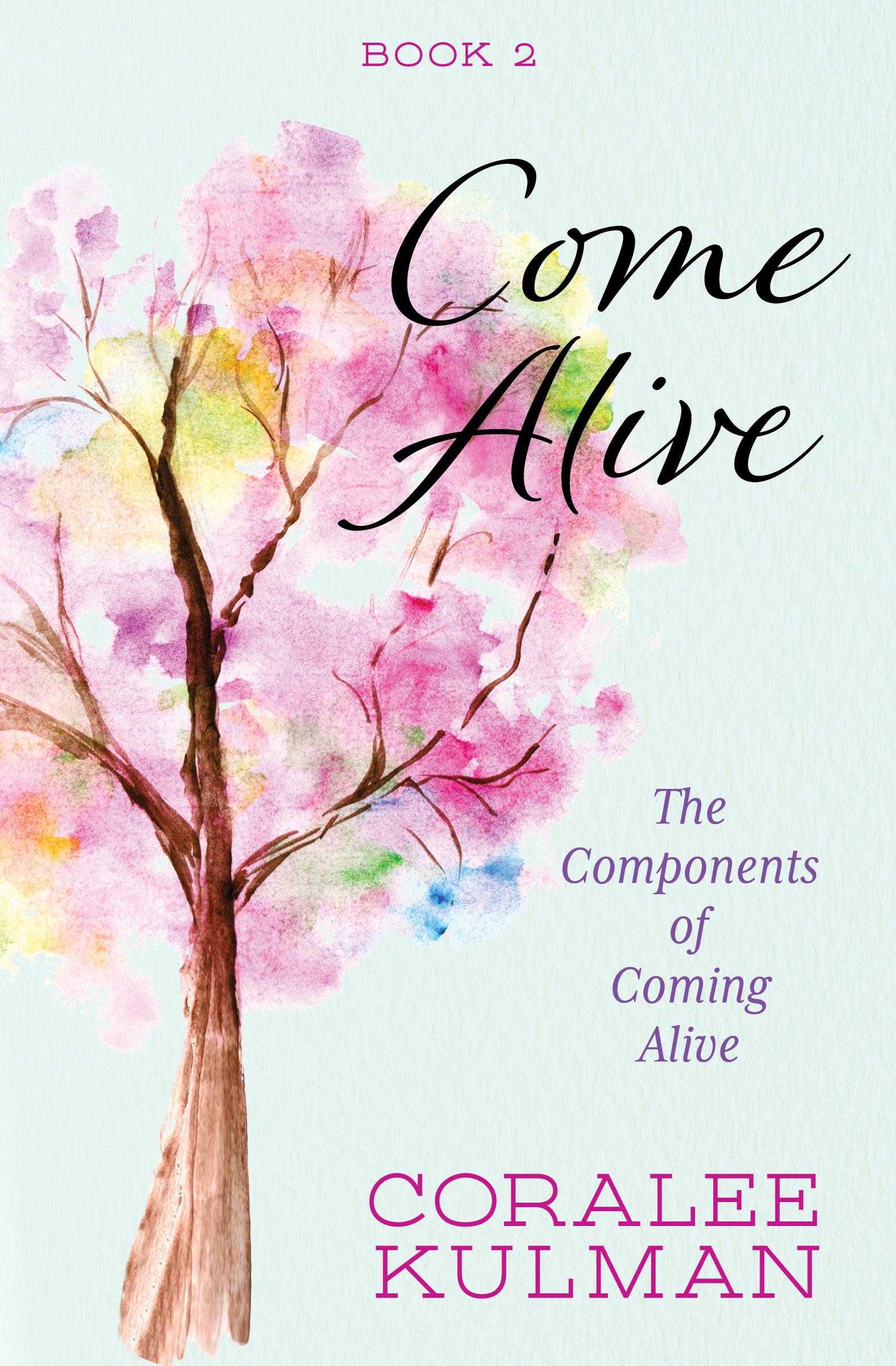 Come Alive Book 2