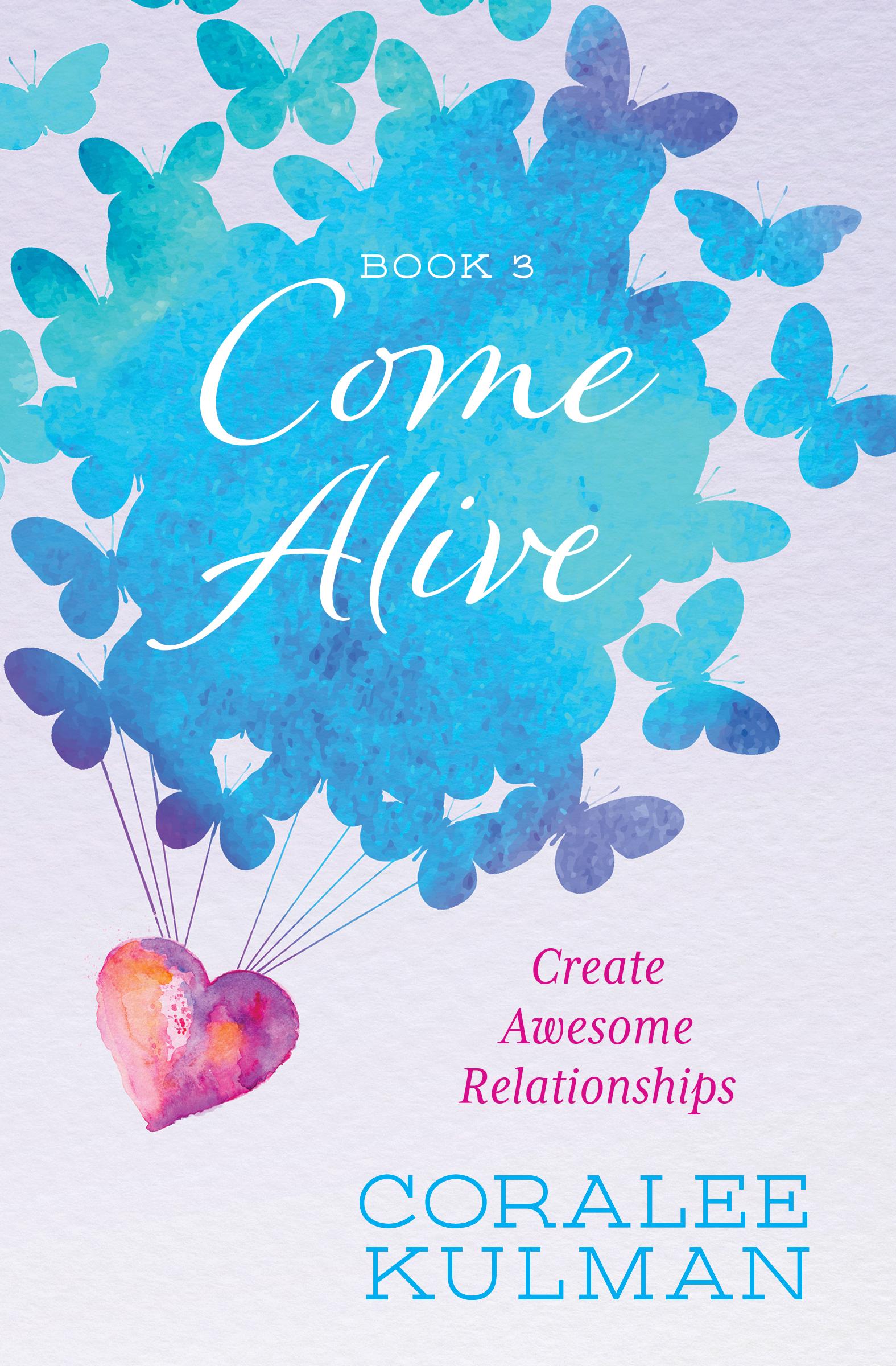 Come Alive Book 3